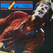 Bruce Springsteen -- Ao Vivo (LP issue)