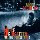 Bruce Springsteen And The E Street Band -- Blood Brothers (Laserdisc)