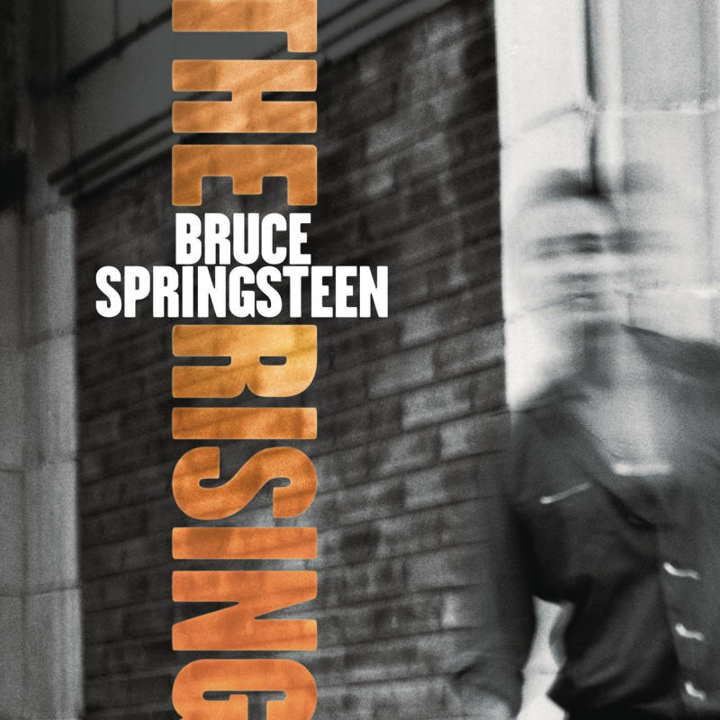 Bruce Springsteen -- The Rising