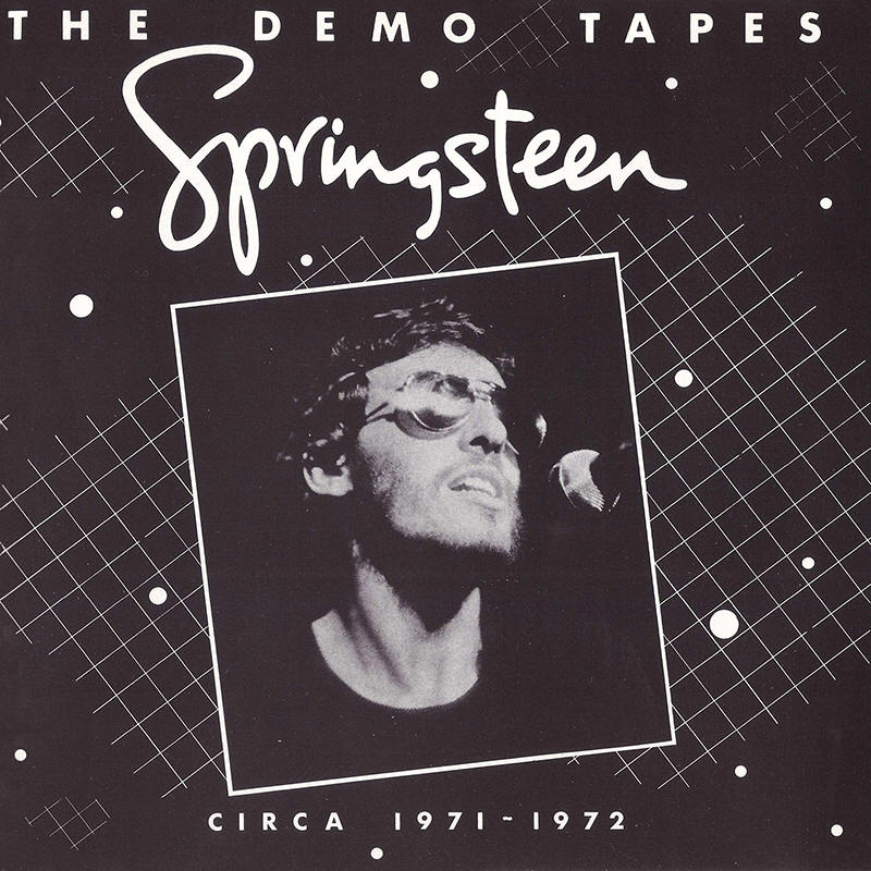 Bruce Springsteen -- The Demo Tapes (Traveling Productions)