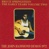 Bruce Springsteen -- The Early Years Volume Two (Bagel Boys Records)
