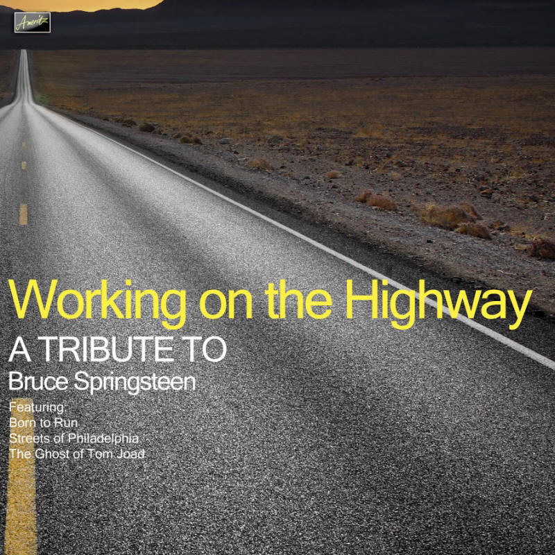 Ameritz Tribute Club -- Working On the Highway - A Tribute to Bruce Springsteen
