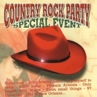 Country Rock Party -- Special Event
