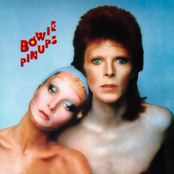 David Bowie -- Pin Ups