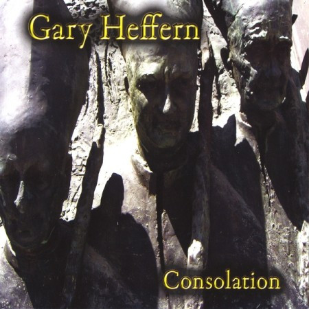 Gary Heffern -- Consolation