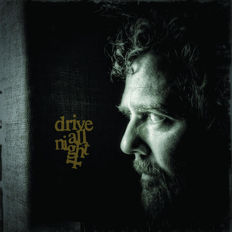 Glen Hansard -- Drive All Night