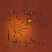 Jen Chapin & Rosetta Trio -- Light Of Mine