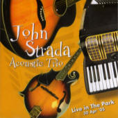 John Strada Acoustic Trio -- Live In The Park