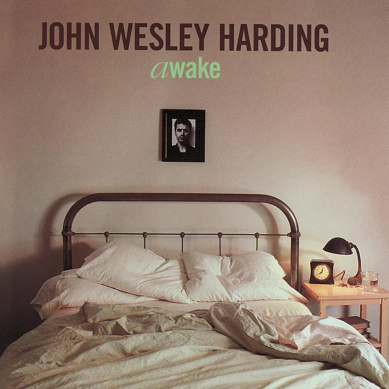John Wesley Harding -- Awake: The New Edition