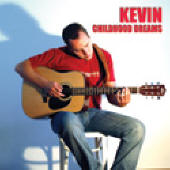Kevin Bachus -- Childhood Dreams