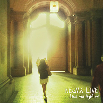 NEeMA -- Leave The Light On