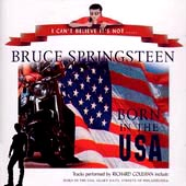 Richard Coleman -- I Can't Believe It's Not... Bruce Springsteen