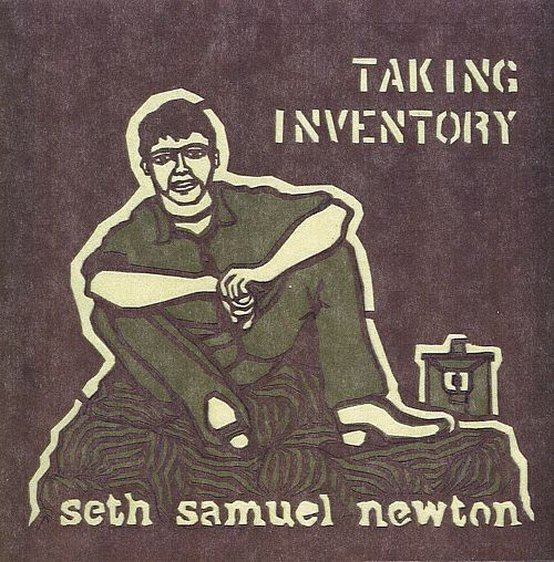 Seth Samuel Newton -- Taking Inventory