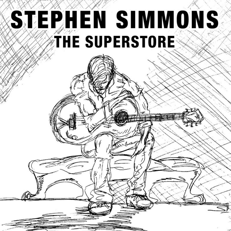 Stephen Simmons -- The Superstore