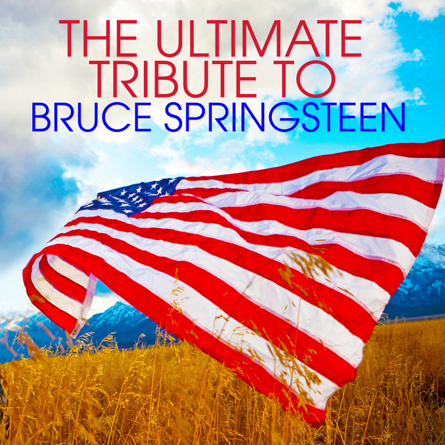 The Boss Band -- The Ultimate Tribute To Bruce Springsteen
