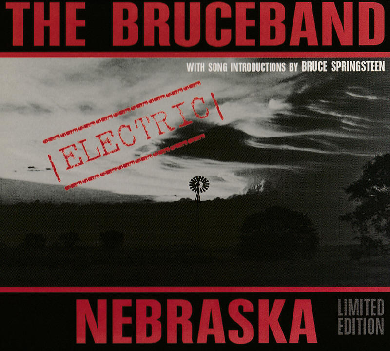 The Bruceband -- Nebraska Electric