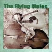 The Flying Mules -- Songs, Tunes & Riddles