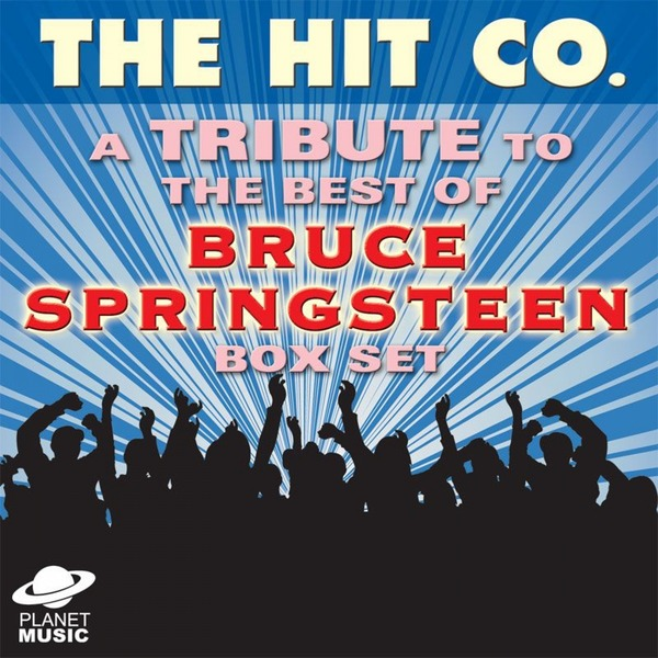 The Hit Co. -- A Tribute To The Best Of Bruce Springsteen Box Set
