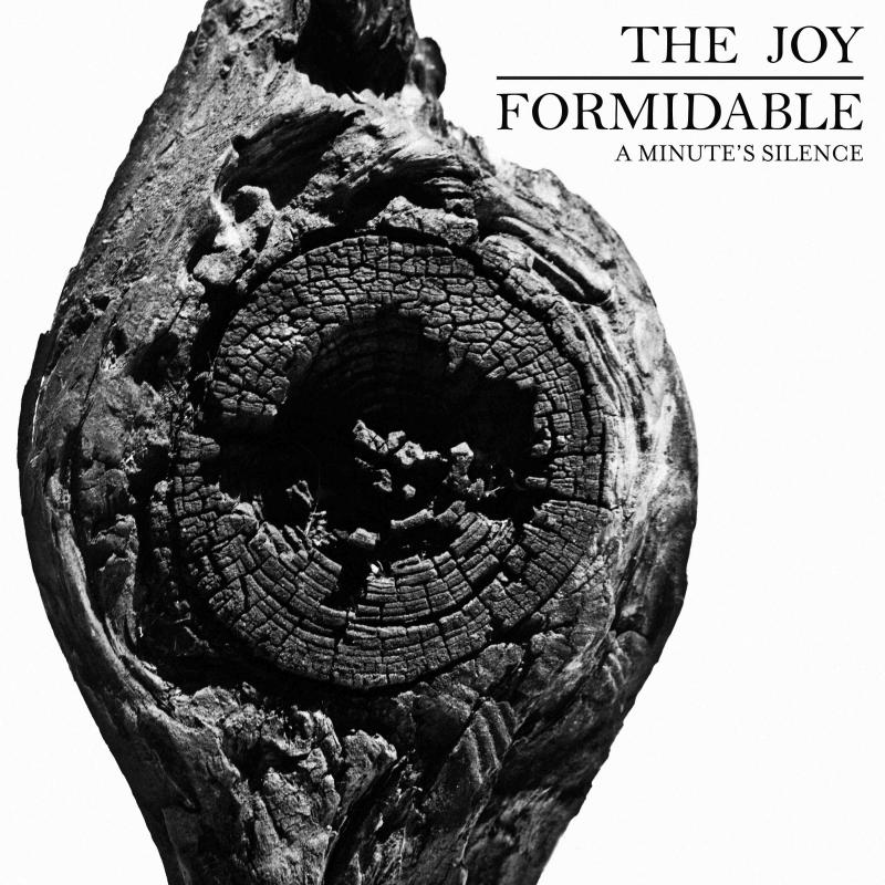 The Joy Formidable -- A Minute's Silence