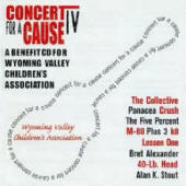 Various artists -- Concert For A Cause IV