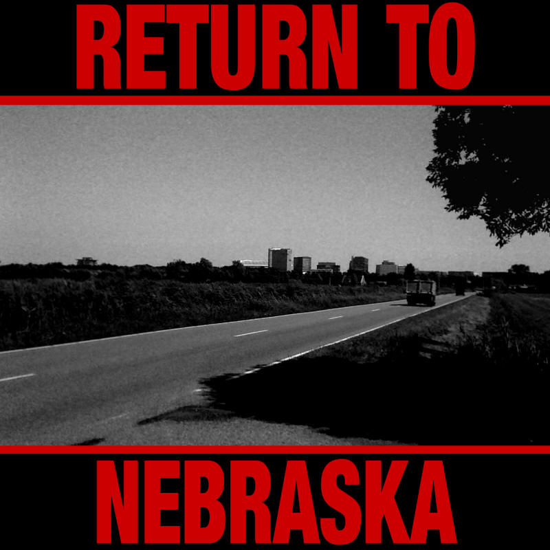 Various artists -- Return To Nebraska