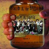 Vaud & The Villains -- Sin & Tonic Volume 2
