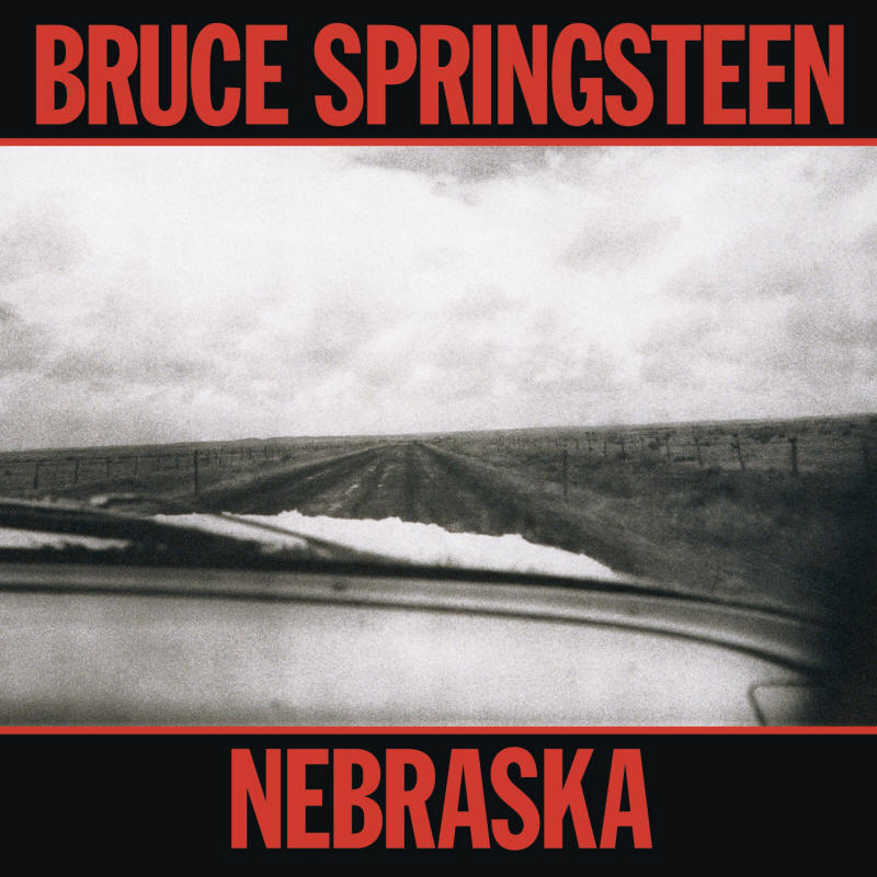 Bruce Springsteen -- Nebraska