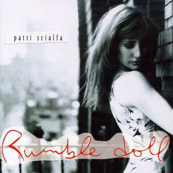 Patti Scialfa -- Rumble Doll