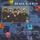 The Hollies -- All The Hits & More: The Definitive Collection