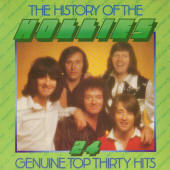 The Hollies -- The History Of The Hollies: 24 Genuine Top Thirty Hits