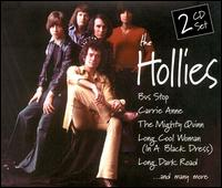 The Hollies -- The Hollies