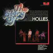 The Hollies -- The Story Of The Hollies