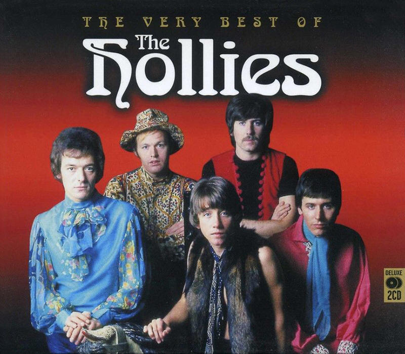 The Hollies -- The Very Best Of The Hollies