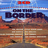 Various artists -- On The Border