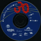 Various artists -- 30 Years In Pitman (disc)
