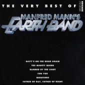 Manfred Mann's Earth Band -- The Very Best Of Manfred Mann's Earth Band