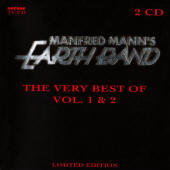Manfred Mann's Earth Band -- The Very Best Of Vol. 1 & 2
