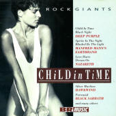 Various artists -- Child In Time: Rock Giants