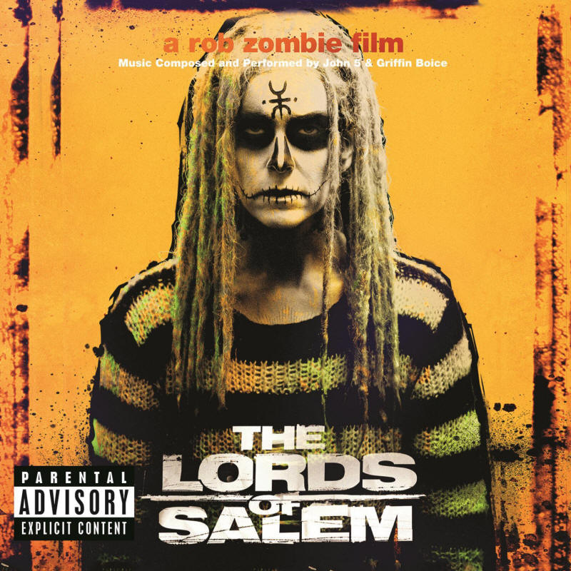 Various artists -- The Lords Of Salem