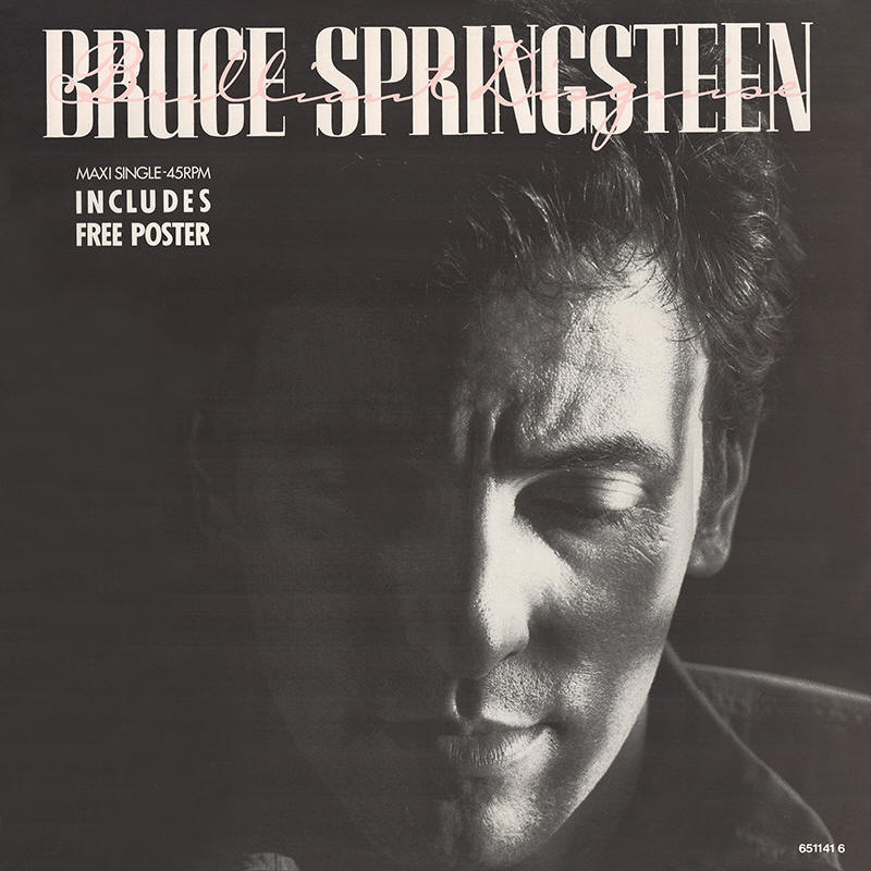 Bruce Springsteen -- Brilliant Disguise