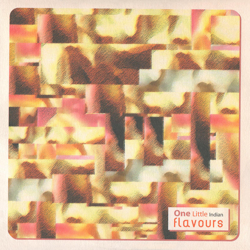 Various artists -- Flavours