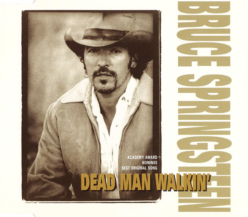 Bruce Springsteen -- Dead Man Walkin'