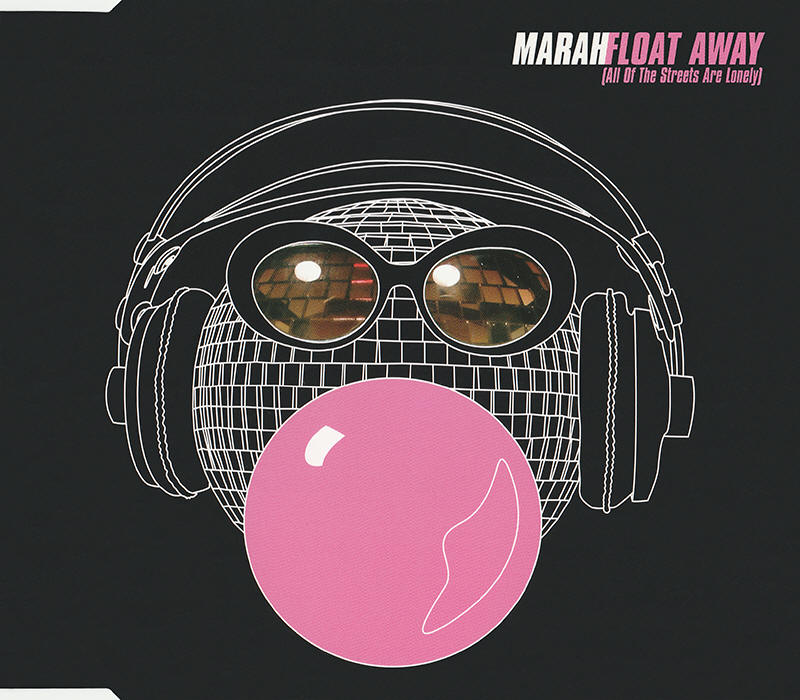 Marah -- Float Away (All The Streets Are Lonely)