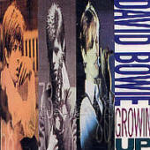 David Bowie -- Growin' Up