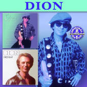 Dion -- Dream On Fire / Streetheart