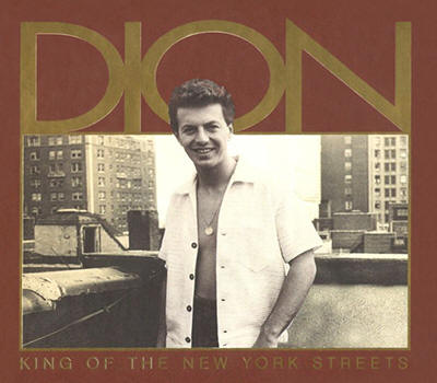 Dion -- King Of The New York Streets
