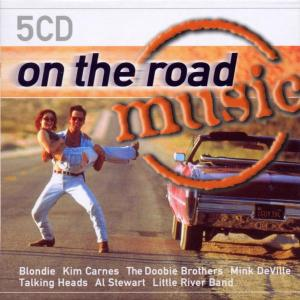 Various artists -- On The Road Music