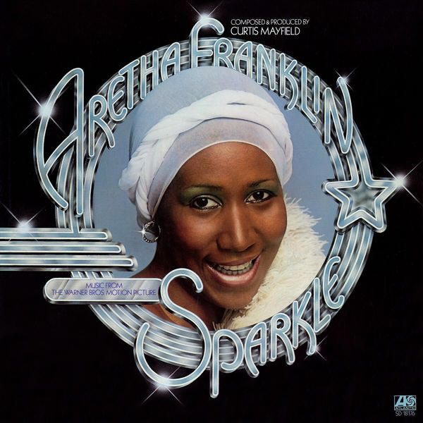 Aretha Franklin -- Sparkle