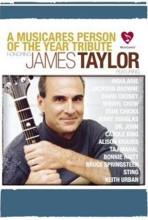Various artists -- A Musicares Person Of The Year Tribute Honoring James Taylor