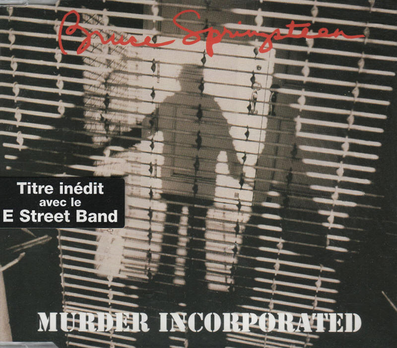 Bruce Springsteen -- Murder Incorporated